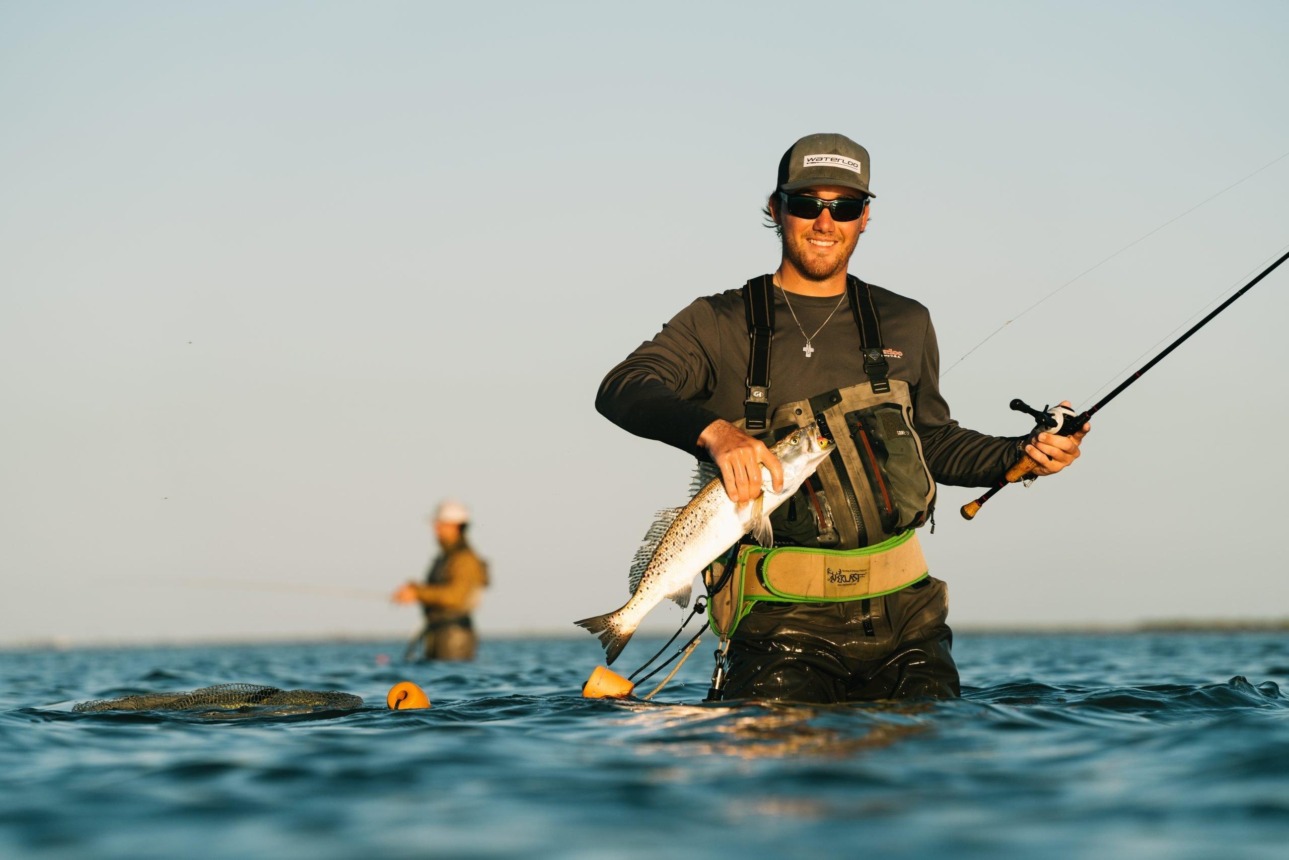 Texas Coast Fishing | Bay Flats Lodge Texas | Texas Fishing